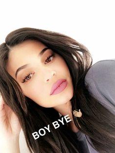 Kylie Jenner Makeup, Boy Bye, Boys, Style, Schmuck, Baby Boys, Swag, Senior Boys, Sons
