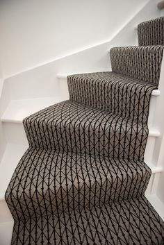 Stairs, Design Inspiration, Colours, Wool, Blanket, Interior Design, Somerset, Yorkshire, Showroom