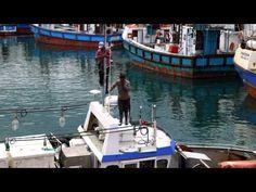 South Africa diarie 2 Ocean Andrea Gattini