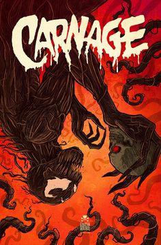 Carnage - Sebastian Skrobol