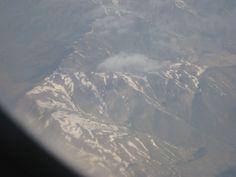 trip mountains essay