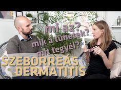 Szeborreás dermatitis: mi az & hogyan kezeld? - dr. Tamási Bélával - YouTube Music, Artwork, Youtube, Musica, Musik, Work Of Art, Auguste Rodin Artwork, Muziek, Artworks