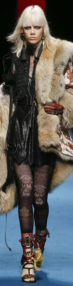 Dsquared2 - FALL 2016 READY-TO-WEAR