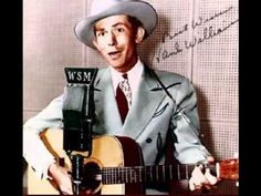 Hank Williams Sr. - Wealth won't save your soul
