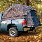 Found it at Wayfair - Sportz Camo Truck Tent