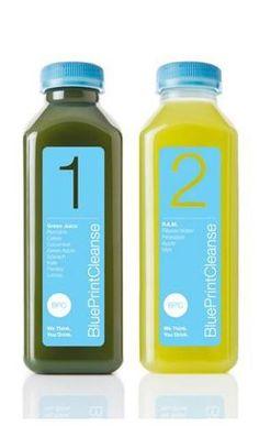 BluePrint Cleanse | Top 5 Juice Cleanses You Can Buy Online #juicing #juicecleanse #health