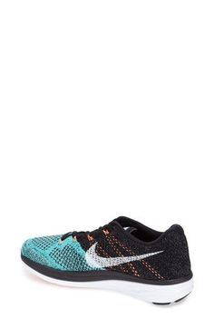 huge selection of c81f1 be64d Nike Flyknit Lunar 3 Running Shoe (Women)   Nordstrom