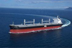 Bulk Carrier / Cargo Ships - Buy We Provide Handymax / Supramax Cargo Ships…