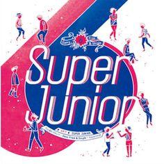 【CD】【送料込】Super Junior(スーパージュニア) 6集[REPACKAGE]:SPY   Super Junior(スーパージュニア)のニューアルバム6集のリパッケージアルバム『Spy』!  韓国はもちろん日本をはじめアジアを中心に活躍し、グローバルな韓流スターとして爆発的なヒットを記録した「Mr. Simple」以来、約11ヶ月ぶりにニューアルバムを発表したSuper Junior(スーパージュニア)。タイトルトラック「Sexy, Free & Single」は各音楽チャートで1位に輝き、熱い人気を実感させてくれた。このリパッケージ版は6集収録曲全10曲すべてに加え、新たに「SPY」、「Outsider」、「Only U」、「一日(Haru)」の4曲を追加し、全14曲が収録された豪華版となっている。