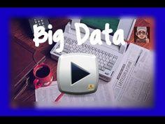 una tecnologia llamada big data