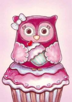 Cute Owls | Cute Owl Graphics Code | Cute Owl Comments & Pictures