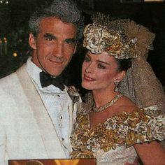 GL Roger and Jenna Soap Opera Stars, Soap Stars, Family Memories, Best Memories, Wedding Movies, Old Time Radio, Mom And Grandma, Best Soap