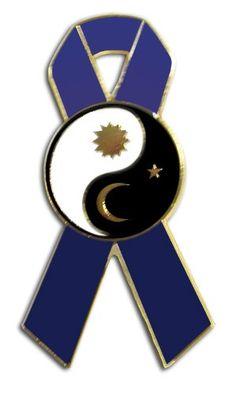 Sleep Disorder Awareness Pin
