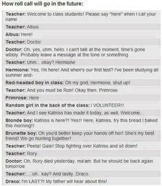 you wont get this unless you like #Doctor Who, #Harry Potter, or #Hunger Games