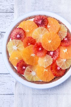 she who eats: fruit tarts to make now (2): winter