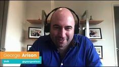 E1120: Shift Co-CEO George Arison on going public via SPAC lessons from building Uber's predecessor Anti Capitalism, Two's Company, Global Economy, Startups, Master Class, Make Money Online, Public, Building, Buildings