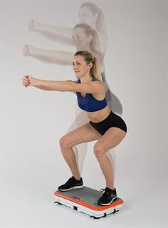Vibroshaper Gymbit Sporty, Running, Fashion, Moda, Fashion Styles, Keep Running, Why I Run, Fashion Illustrations