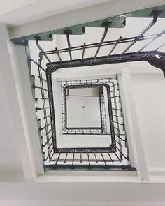 Up the stairs    #stairs #stairway #white #gdansk #transfer_visions#super_gdansk #ilovegdn #gait #bethespark#ig_photooftheday#lesphotographes #skrwt#vscopoland#guardiancities#guardiantravelsnaps#theweekoninstagram#freedomthinkers #mashpics#huntgram#jj_architecture #art_chitecture_#arkiromantix#jj_forum_1909 #collecmag#archilovers#ihaveathingforshadows#ihaveathingforwalls
