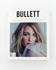 BULLETT - Blake Lively