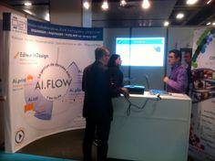 Salon Documation - O2i Ingénierie, présentation de notre solution Ai.Flow