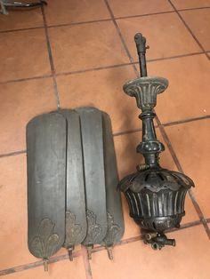 Antique Ceiling Fans, Sconces, Wall Lights, Antiques, Home Decor, Antiquities, Chandeliers, Appliques, Antique