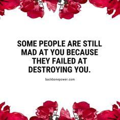 These are toxic people. Read more. You Mad, Toxic People, Audio Books, Read More, Fails, Reading, Make Mistakes, Reading Books