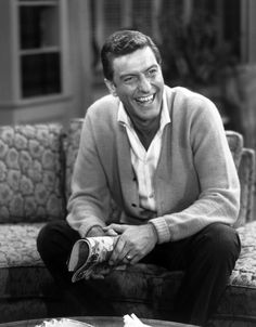 EXCLUSIVE: Dick Van Dyke Reveals Behind the Scenes Secrets from the Iconic 'The Dick Van Dyke Show' — 'They Were the Best Years of My Life'