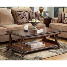 Bernie and Phyls Coffee Tables