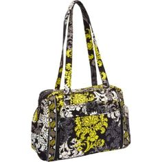 http://allforyourbaby.info/vera-bradley-make-change-baby-bag-in-baroque/ - A roll-out (but still detachable) changing pad and abundant pockets set the Make a Change Baby Bag apart.