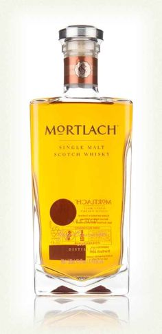 Mortlach Rare Old Whisky - Master of Malt
