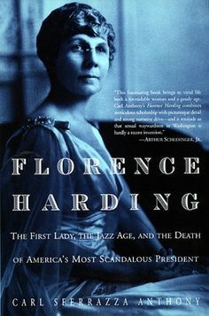 A major biography of the politically powerful forerunner of Eleanor Roosevelt and Hillary Clinton, this book reveals the never-before-told story of First Lady Florence Harding's phenomenal rise to power. The daughter of an abusive father in small-town Ohio, mother at a young age to an illegitimate child, Florence Harding saw her escape in Warren Harding, and became the driving force behind his ascent to one of the most scandal-ridden presidencies in United States history. Biographer Carl…
