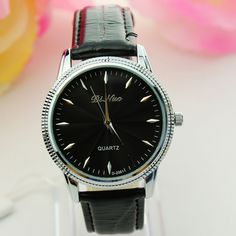 Waterproof male watch fashion brief strap table casual vintage mens watch original movement on AliExpress.com. 5% off $20.76