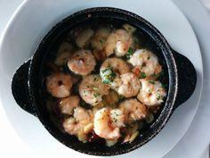 How Do You Make Gambas al Ajillo: Spanish Garlic Shrimp Tapas?