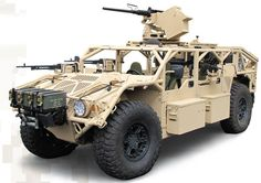 General Dynamics Wins $500 Million Special Operations Truck Contract (Updated) - Blog
