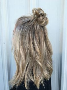 35 Sophisticated & Summery Sandy Blonde Hair Looks - Part 16