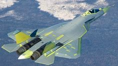 Russia's Stealth Fighter Could Match U.S. Jets, Analyst Says | Danger Room | Wired.com