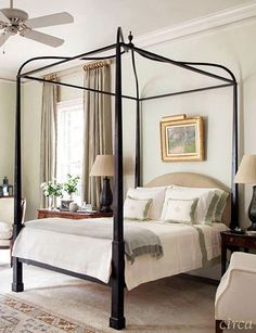 Jane Schwab | Circa Interiors - linens by Julia B. Couture Linens