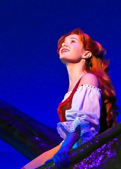 Sierra Boggess - Kiss the Girl