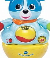 VTECH Baby Vtech Roly Poly Cody Wobble and Learn with Cody the Smart Cub! Gently push Cody to see him wobble! When he wobbles the motion sensor will activate playing funny sounds and music! Press the music button to hear a variety o http://www.comparestoreprices.co.uk/educational-toys/vtech-baby-vtech-roly-poly-cody.asp