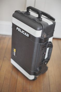 These Pelican 1510 Cases are the bomb! Or at least they could survive one. I posted a review on my site. Best protective camera gear case out there.  http://www.tylerjclements.com/2013/03/pelican-1510-case-review/