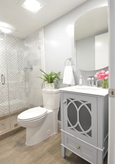 What's the difference between designing a basement bathroom vs. Check out the latest basement bathroom ideas today! Basement bathroom, Basement bathroom ideas and Small bathroom. Small Bathroom Ideas On A Budget, Small Basement Bathroom, Bathroom Design Small, Bathroom Layout, Master Bathroom, Bathroom Plumbing, Small Bathrooms, Bathroom Designs, Budget Bathroom