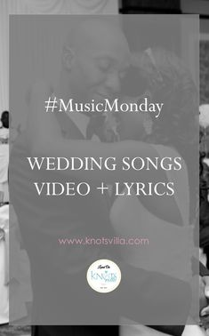 Music Monday Wedding Songs - Christian wedding song lyrics - Two Becoming One Country Wedding Music, Wedding Dinner Music, Wedding Ceremony Music, Wedding Rings, Christian Wedding Songs, Christian Wedding Sarees, Christian Bride, Wedding Bible Verses, Dance With My Father