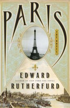 From the grand master of the historical novel comes a dazzling epic portrait of Paris that leaps through centuries as it weaves the tales of families whose fates are forever entwined with the City of Light.