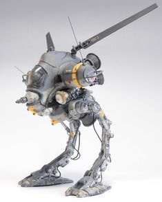 Model Kits, Techno, Modeling, Steampunk, Sci Fi, Character Design, Miniatures, Inspiration, Collection