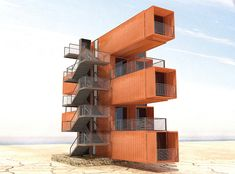Proyecto Containers Tocopilla | por Emilio_Ugarte