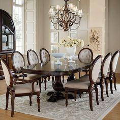 Standard Furniture Carrington Dining Table
