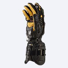 Knox Handroid Hand Armor Gloves | flexible exo-squeleton | £169.95