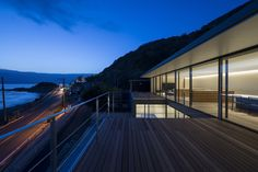 Seascape House / Tomoyuki Sakakida Architect and Associates
