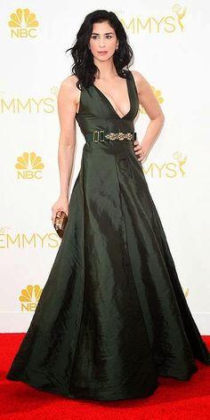 Sarah Silverman, Marni, Emmy Awards
