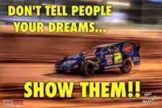 Tpb Dirt Car Racing, Sprint Car Racing, Motocross Racing, Race Cars, Auto Racing, Car Memes, Car Humor, Race Car Quotes, Biker Quotes